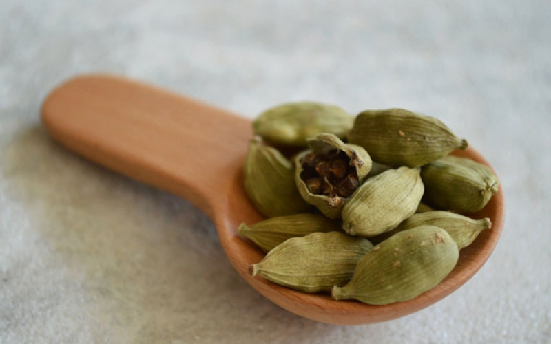 cardamom spice health benefits