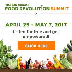 Stroke Food Revolution Network