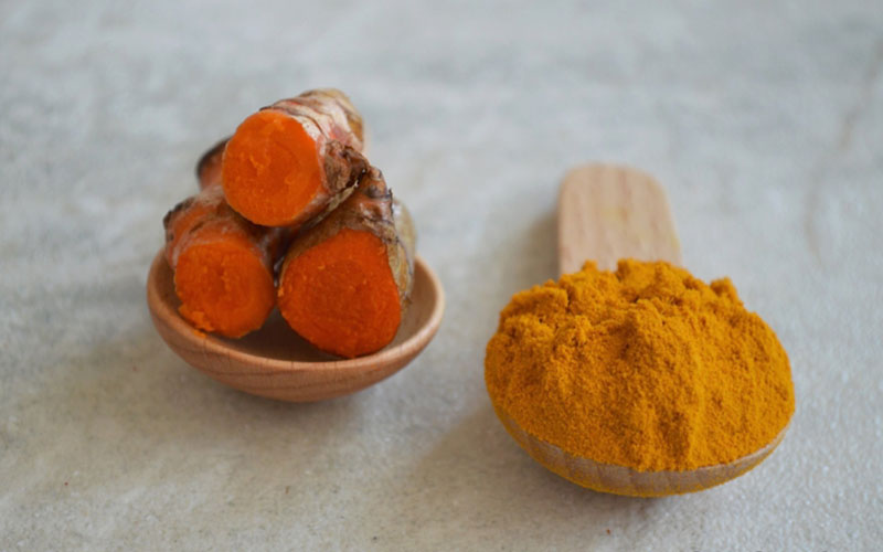 turmeric spice health benefits