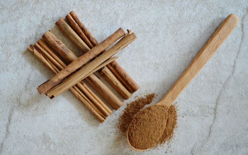 cinnamon spice health benefits