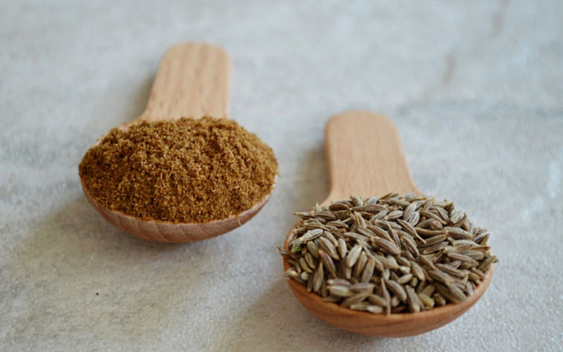 cumin spice health benefits