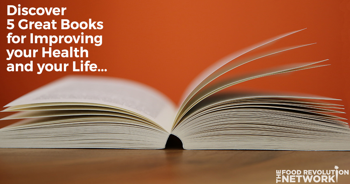Books health self-improvement
