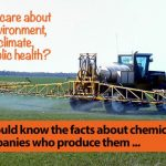 Monsanto's Evil Twin: Disturbing Facts You Should Know About the Fertilizer Industry
