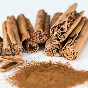 Cinnamon is an anti-inflammatory spice