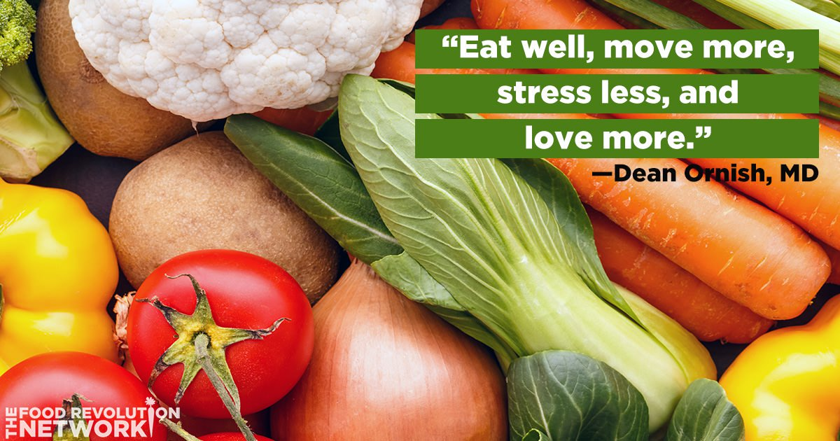 Powerful Quotes About Proven Strategies for Health from Day 6 of the Food Revolution Summit