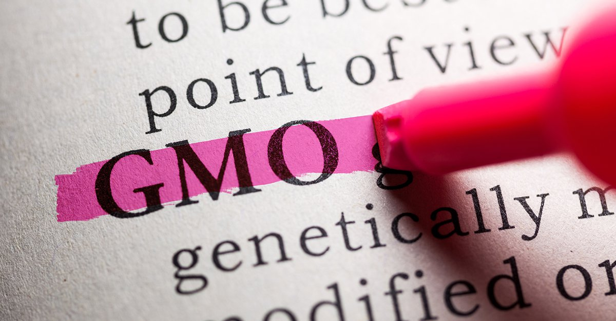GMO-writing