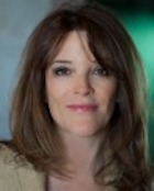 Marianne Williamson, author of A Return to Love