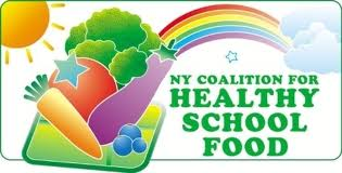 New York Coalition for Healthy School Food