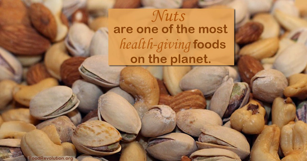 Nuts Health