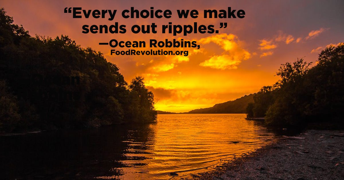 Powerful Quotes About Preventing and Beating Cancer from Day 2 of the Food Revolution Summit