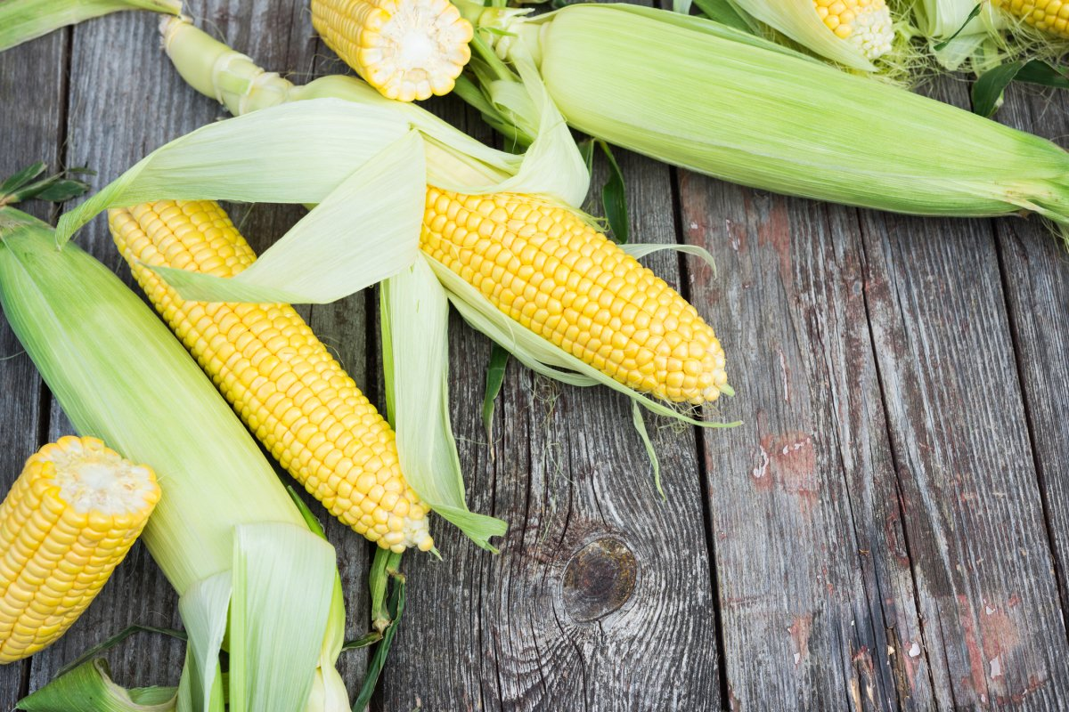 Corn Health Benefits Is Corn Actually Good For You