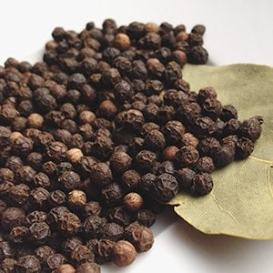 Pepper is an anti-inflammatory spice