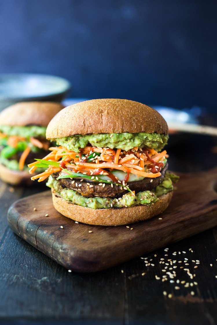Veggie Burger Recipes 7 Mouth Watering Ideas For A
