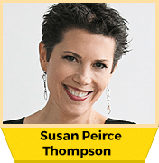 Susan Peirce Thompson, Ph.D.- How To Achieve Permanent Weight Loss