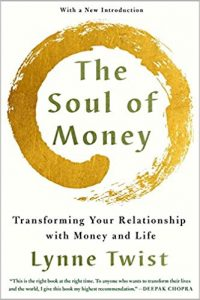 The Soul of Money book