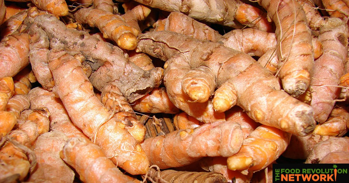 Turmeric fights deadly brain cancer