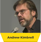 Andrew Kimbrell, JD – GMOs: Alarming Truth & What You Can Do