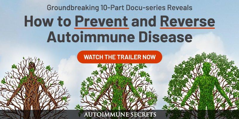 Autoimmune Secrets