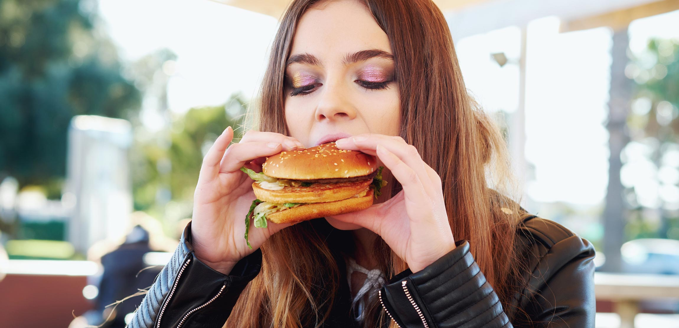 Image result for oily food cause acne