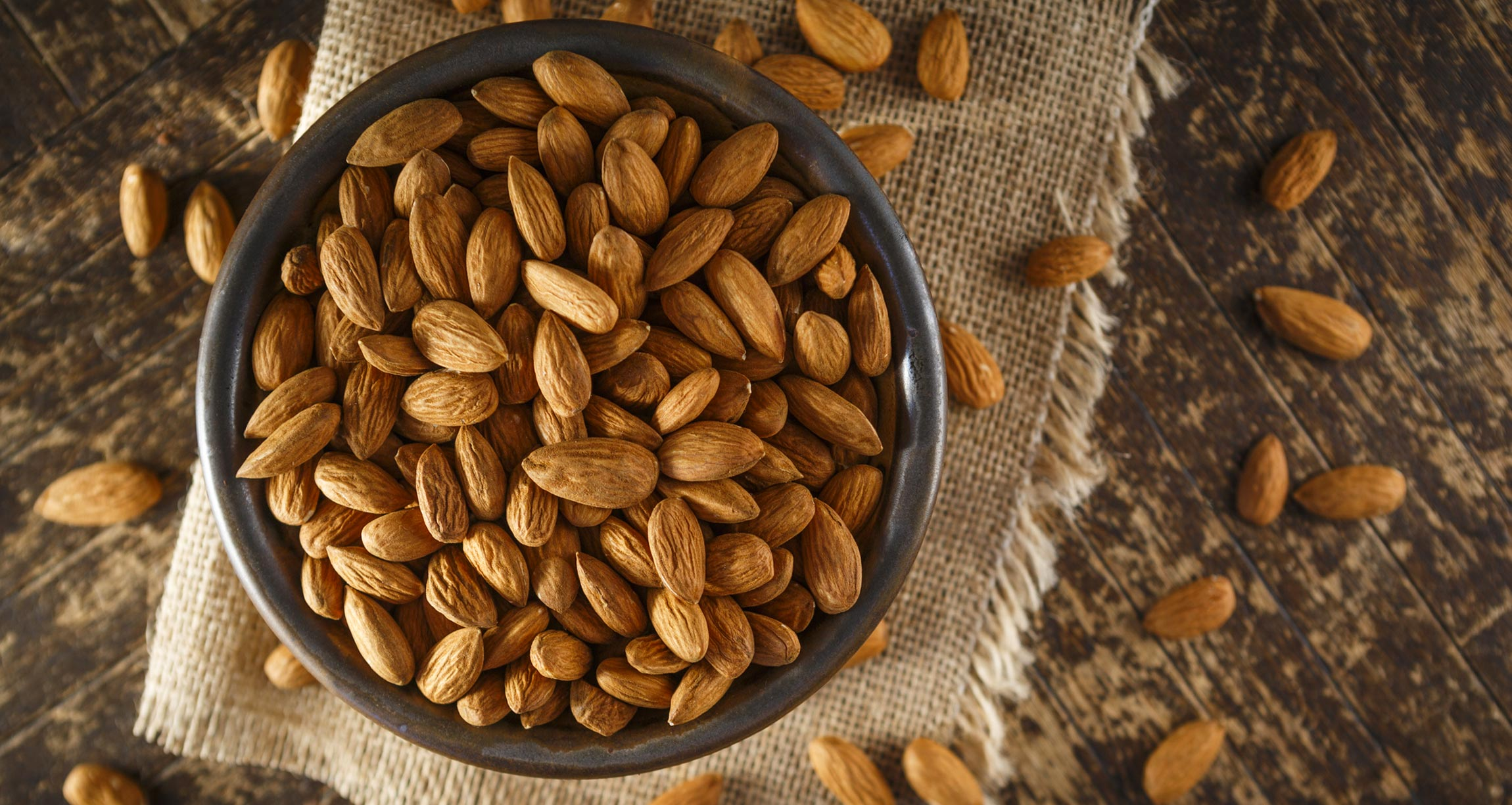 Are Almonds Good for You? Why You Should Start Eating At Least 15 Almonds Daily to Prevent Top Diseases and Health Challenges