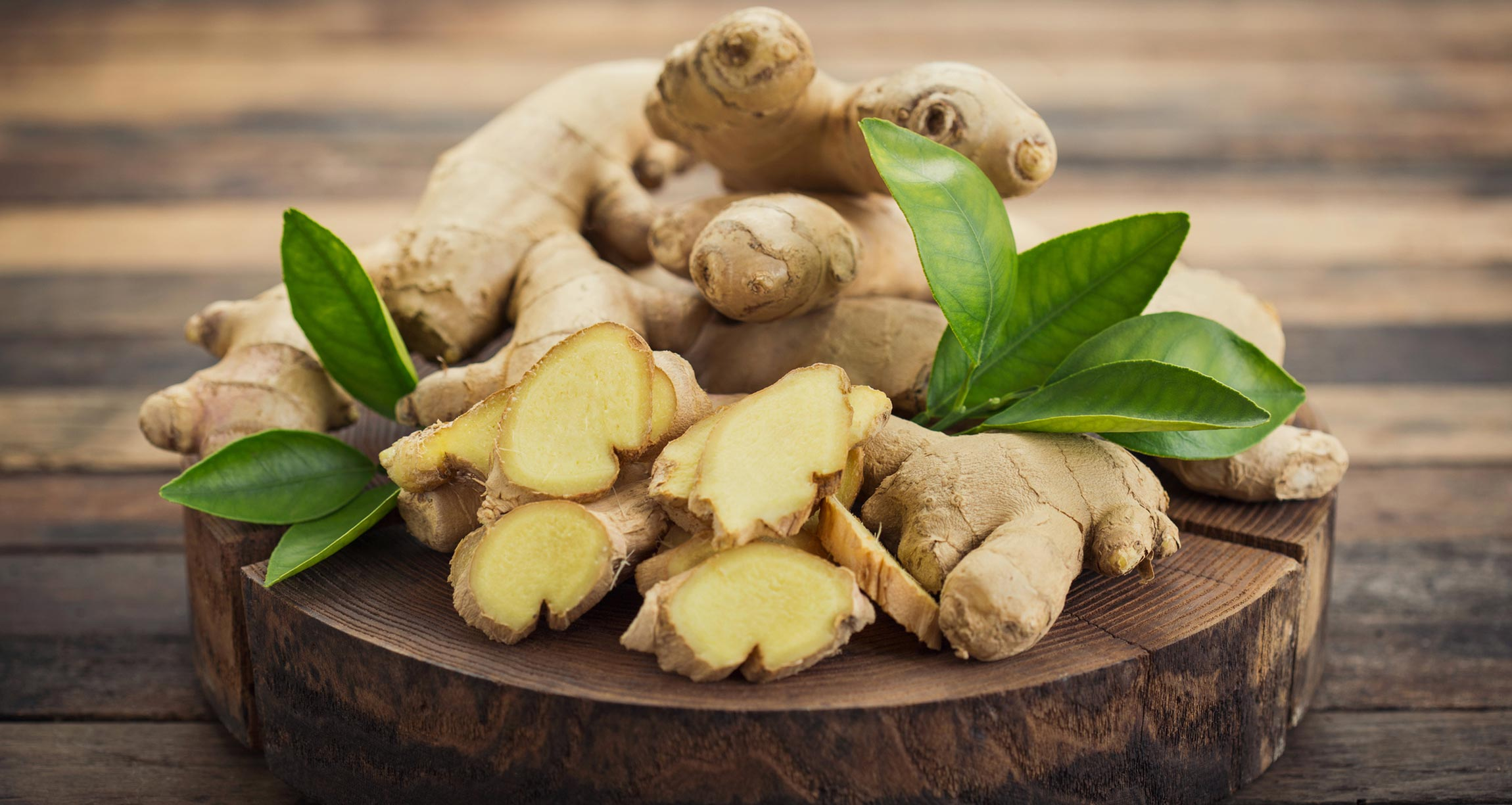 Ginger Health Benefits: This Powerful Plant Can Help You Prevent and Treat 5 Common Diseases