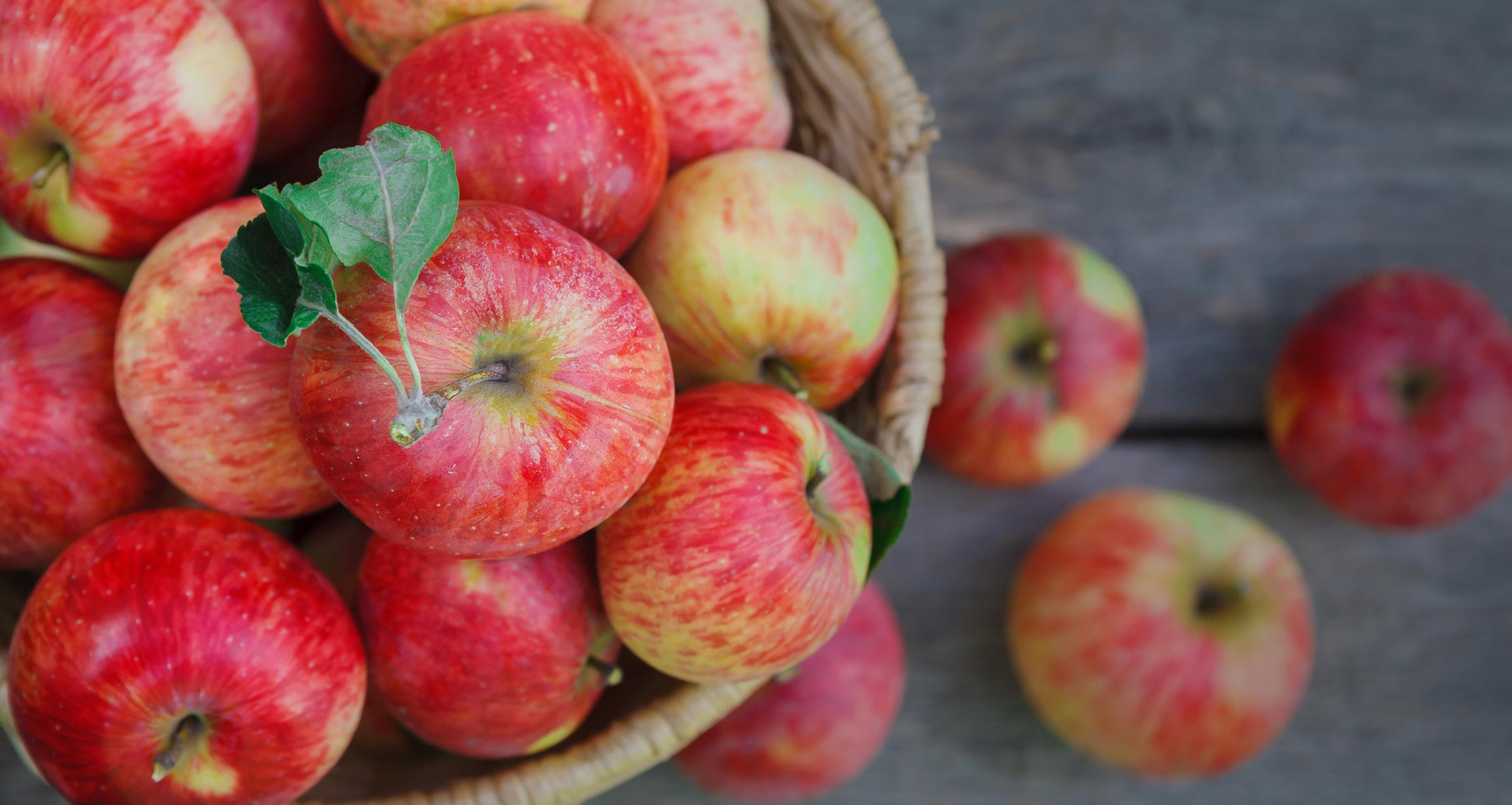 The Top 4 Reasons to Eat Apples images