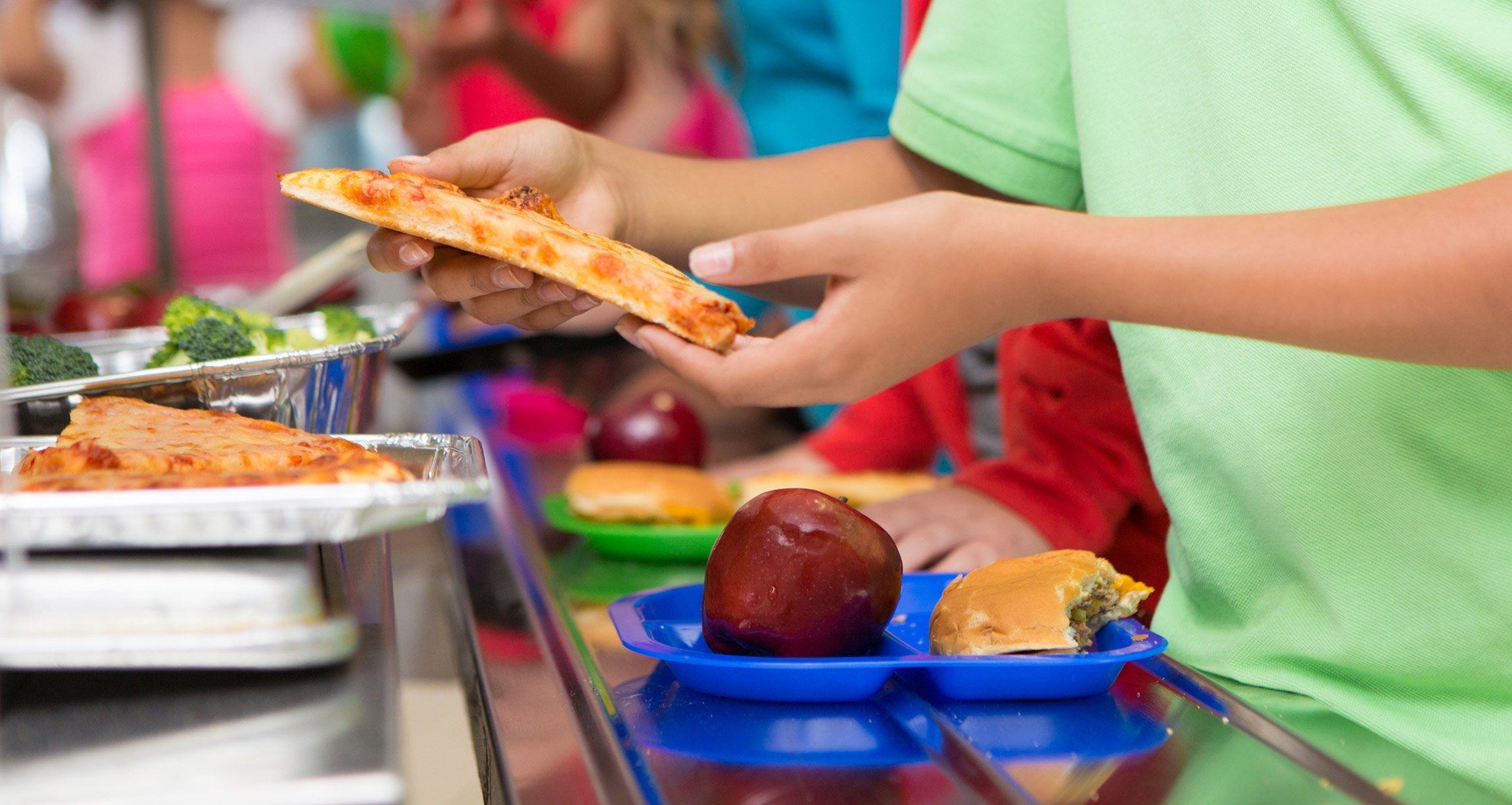 Why School Lunches in America Are Unhealthy and 10 Ways You Can Take Action to Improve Them