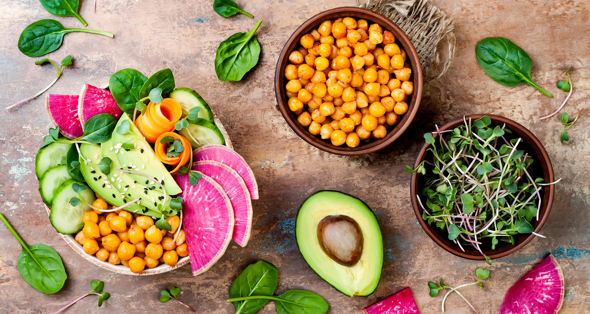 Vegan Statistics: Why The Global Rise in Plant-Based Eating