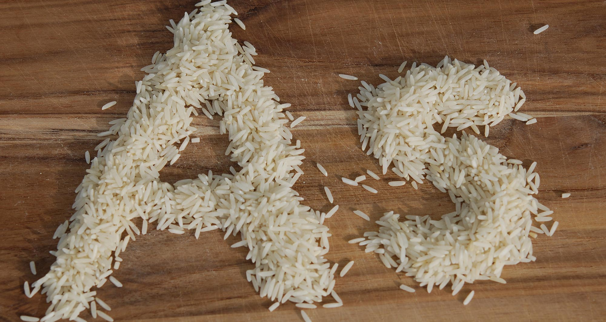 Is arsenic in rice?