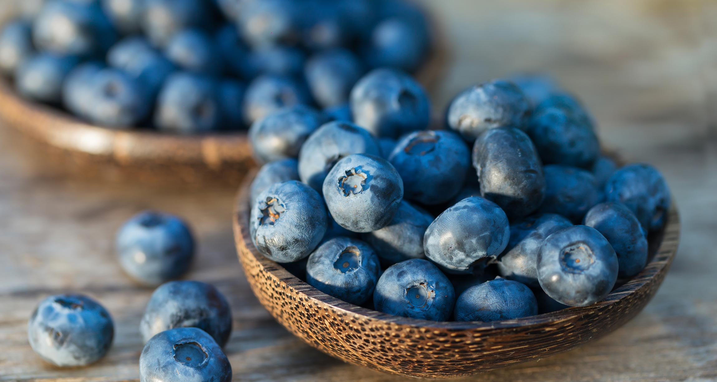 7 Stunning Reasons You Should Eat Blueberries Every Day