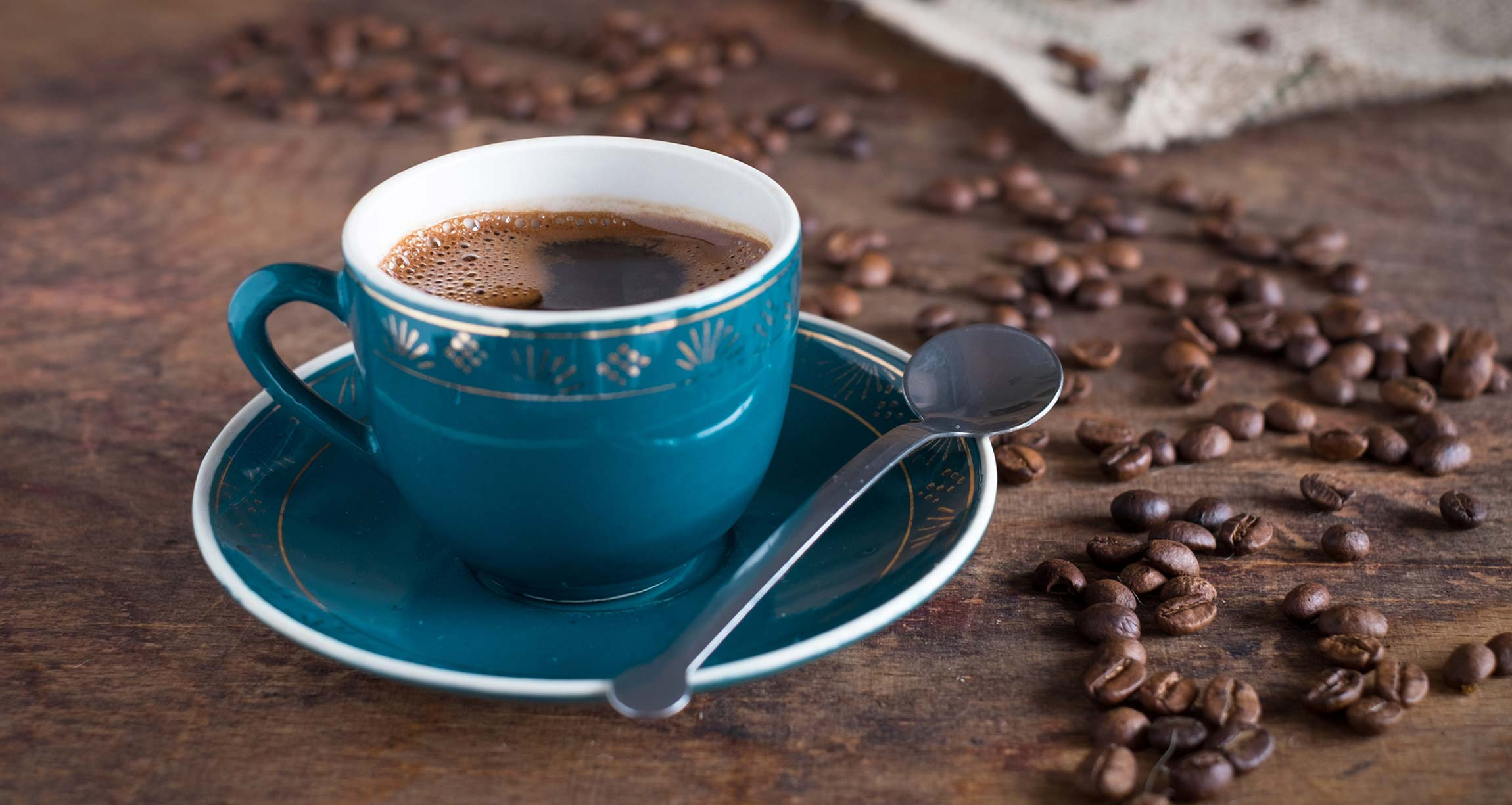 Surprising Reasons Why Coffee May Be A Health Food