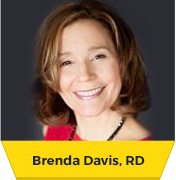 Brenda Davis, RD – How You Can Thrive on a Plant-Strong Diet