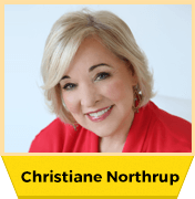 Christiane Northrup, M.D. – Goddesses Never Age