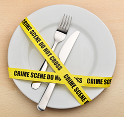 crime-scene-plate