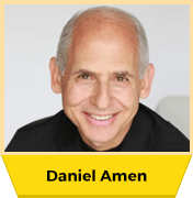 Daniel Amen, M.D.- The Brain Warriors Way