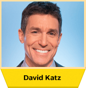 David Katz, MD- The Optimal Diet for Human Beings