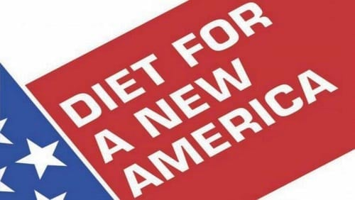 Diet for A New America logo