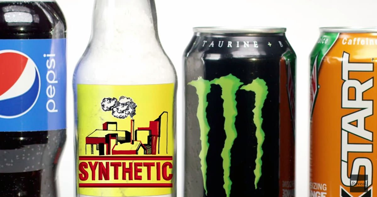 Energy drink anleitung