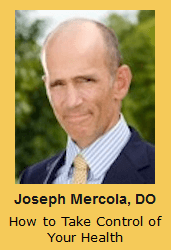 Joseph Mercola, DO How to Take Control of Your Health