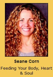 Seane Corn Feeding Your Body, Heart & Soul