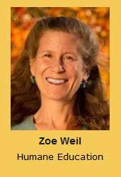 Zoe Weil Humane Education