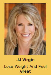 JJ Virgin Lose Weight And Feel Great