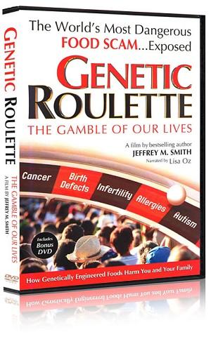 genetic-roulette