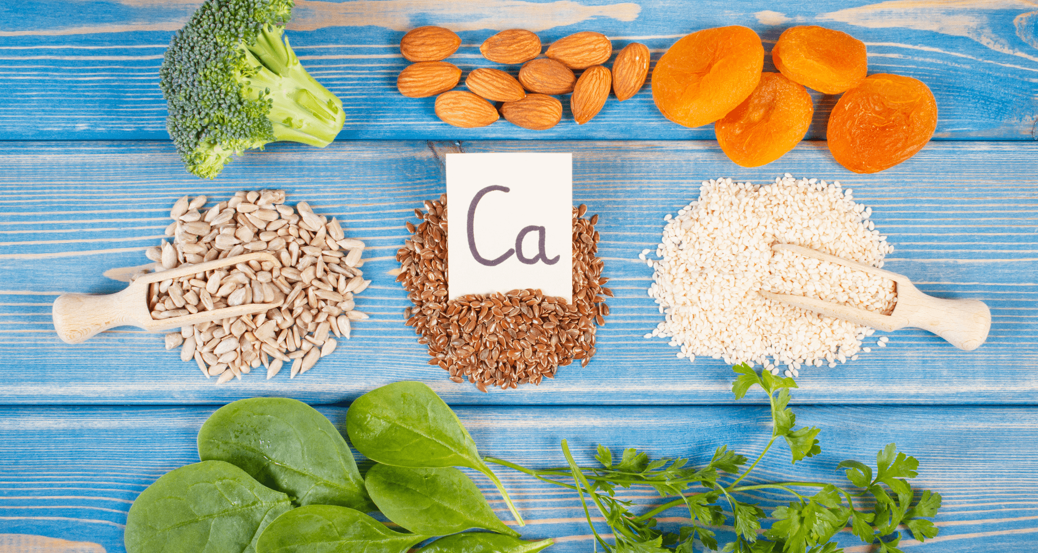 Calcium Rich Foods: 9 Healthy Sources That Aren't Milk