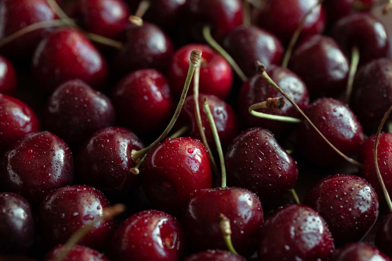 Dirty Dozen - Cherries
