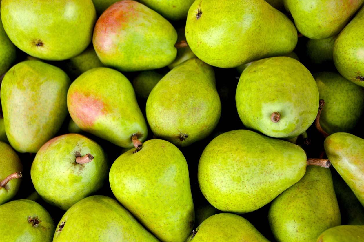 Dirty Dozen - Pears
