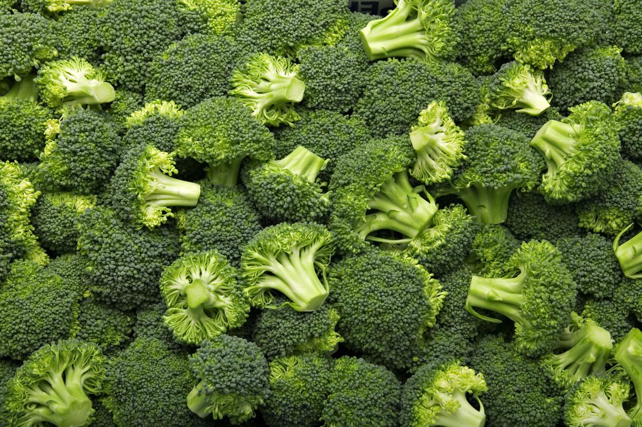 Dirty Dozen - Broccoli