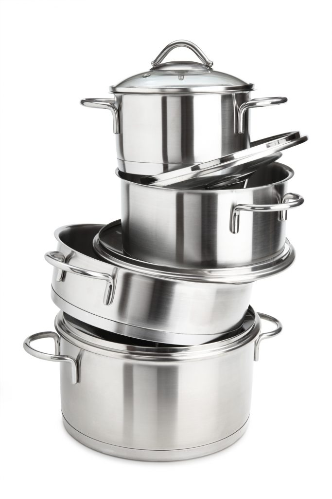 Healthy cookware: How to choose the safest cookware