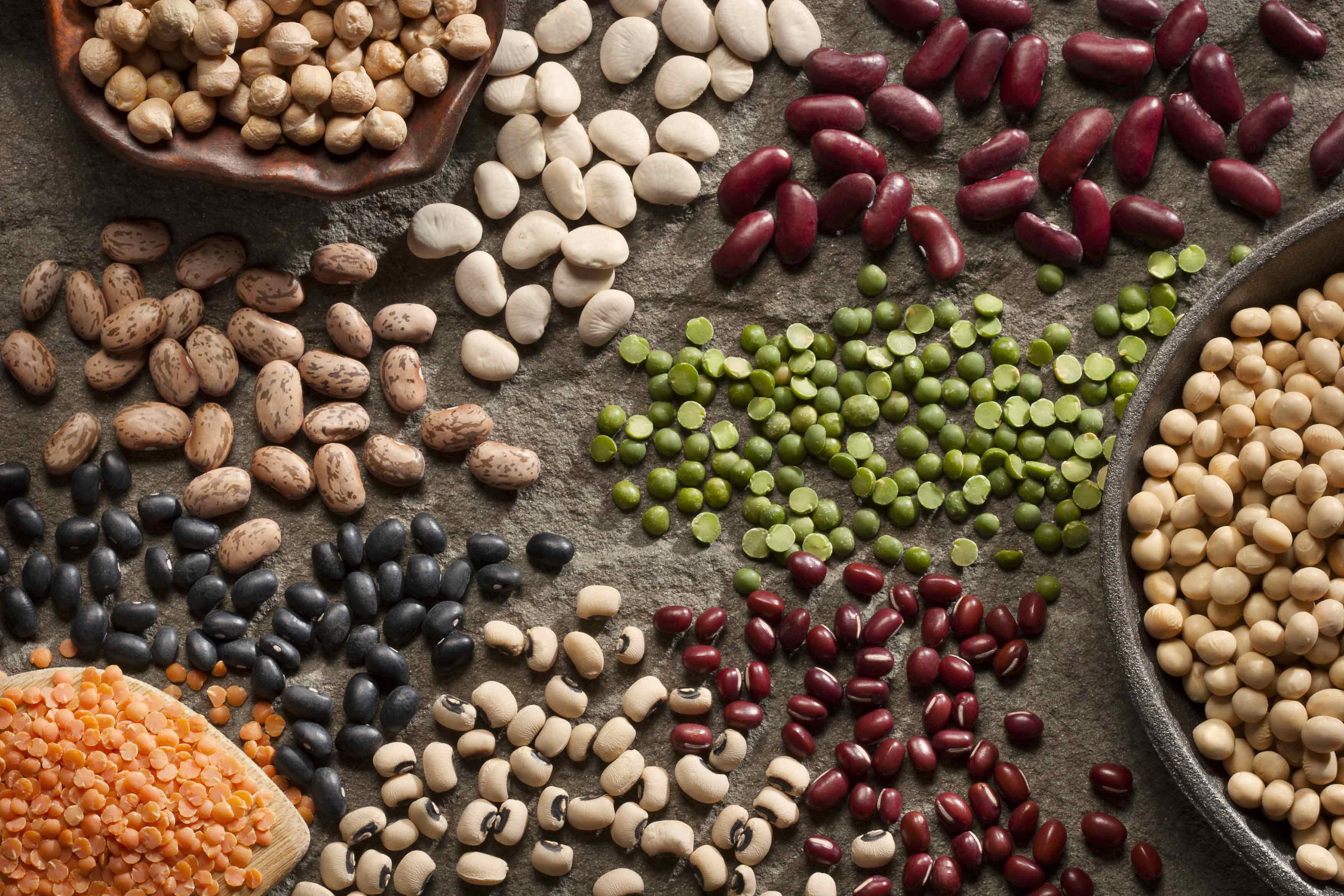 Top heart healthy foods: Beans