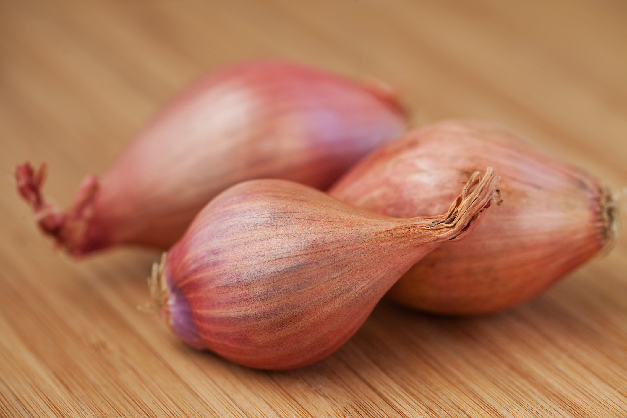 Allium vegetables: Shallots